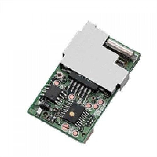 Icom UT11002 scrambler 560