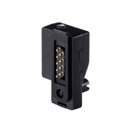 Icom AD52 earphone adapter for F50V/F60V/M88/F4161 15