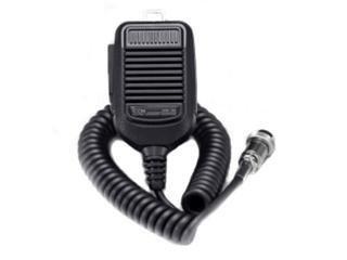 Icom HM-36 std mic for IC718, IC7600, IC7100 8 pin plug 377