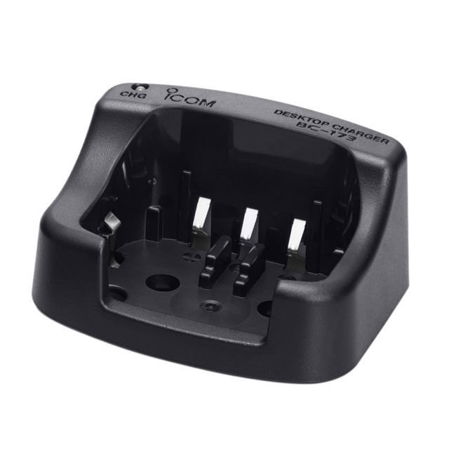 Icom BC173 01desktop trickle charger for IC-M34, IC-M36 50