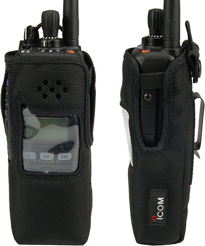 Icom NC-F9011S CLIP nylon case for F9011S 452