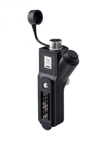 Icom AD-118 14 pin Hirose adapter 11