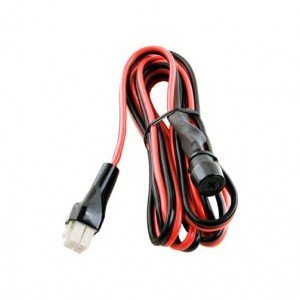 Icom OPC-1107A DC power cord for IC-M802 459