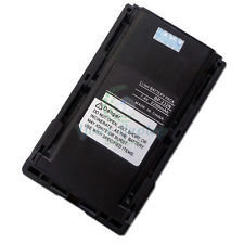 Icom BP232WP waterproof battery F24, F4011, F4021, F4161 92