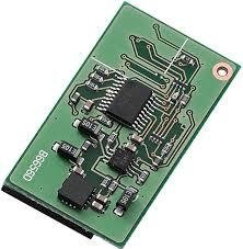 Icom UT125 01 F9021 encryption board 570