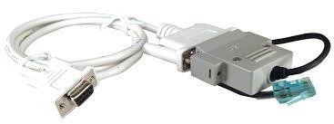 Icom OPC-1122 programming cable mobiles F5011 F6011