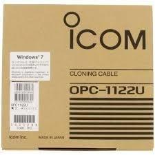 Icom OPC-1122U USB programming cable for F5021 F5060 461