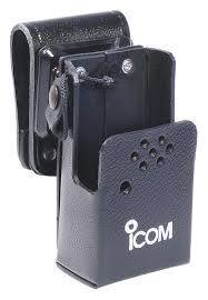 Icom LC-F9011S SWIVEL leather case for F9011S no keypad 411