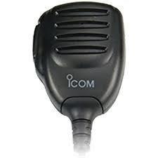Icom HM-161 hand mic for A110 avionics radio 346