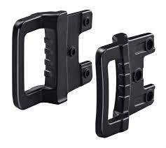 Icom MB-116 front handles for IC-7200 417