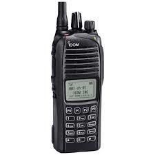 Icom F4261DS 61 UHF IDAS radio 583