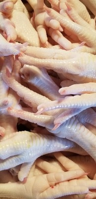 Chicken Feet - 2 lb