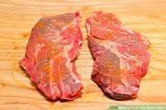 Top Sirloin Steak 1 - 1.5 lb