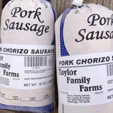 Chorizo Sausage 1 lb.