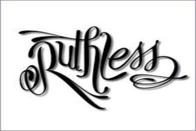 Ruthless E-Juice