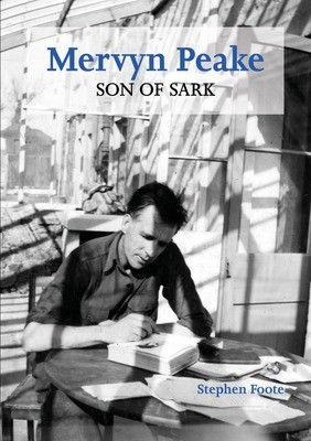 Mervyn Peake: Son of Sark