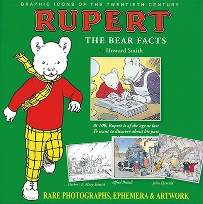 Rupert: The Bear Facts