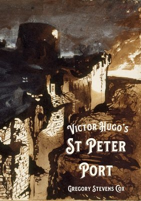Victor Hugo's St Peter Port