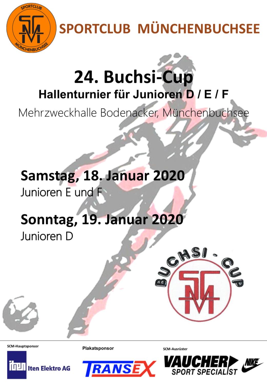 24. Buchsi Cup