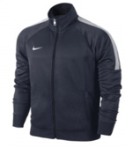 Team Club Trainer Jacket Kinder