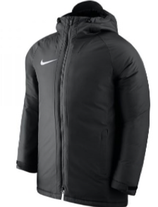 Team Winter Jacket (Erw)
