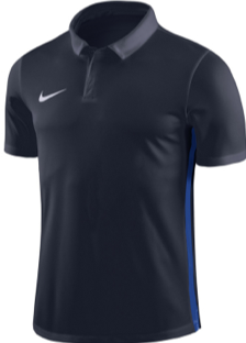 Polo Shirt Academy 18 (Erw)