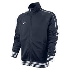 Trainer Jacket