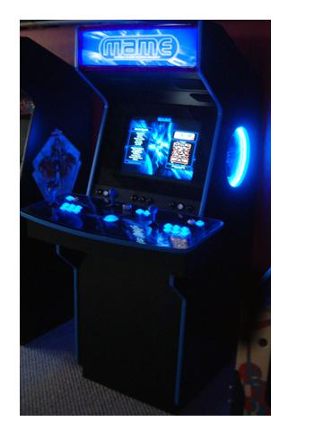 Retro X Arcade Canada