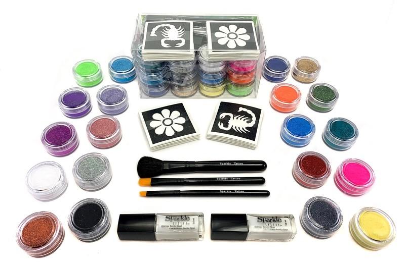 NEW COLOURS!  Hobby Kit  SALE!!!