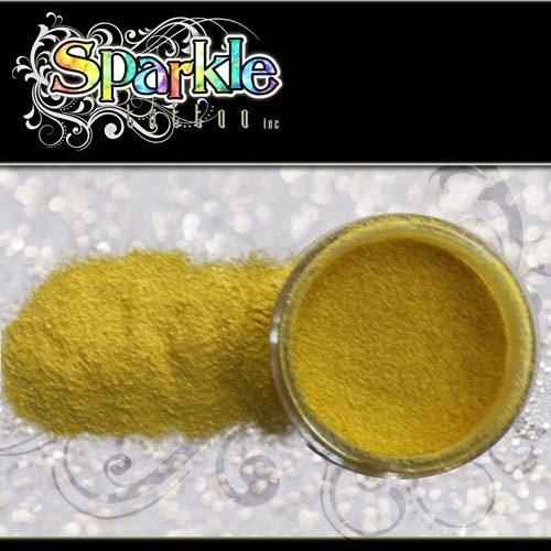 Lemon Glitter