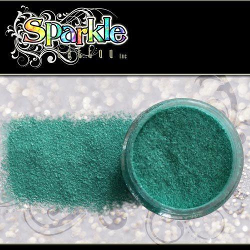 Turquiose Glitter