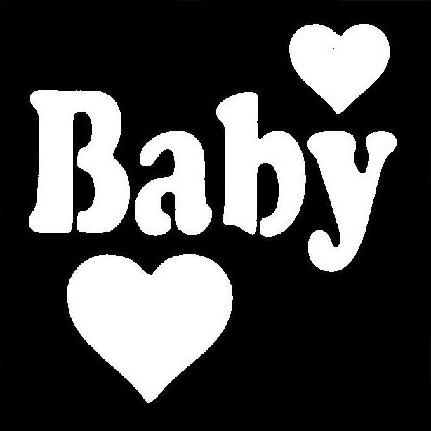 Baby Stencil