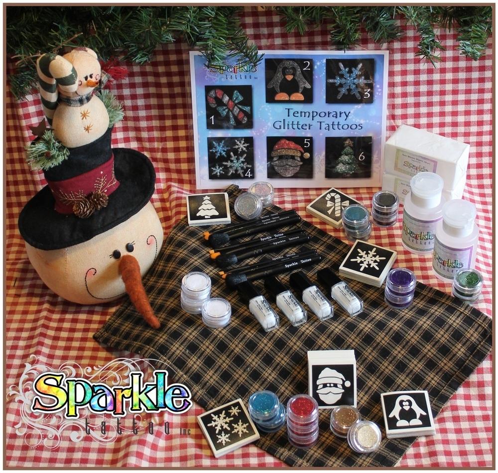 Christmas Event Kit