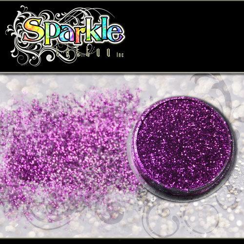 Grape Glitter