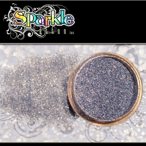 Periwinkle Glitter