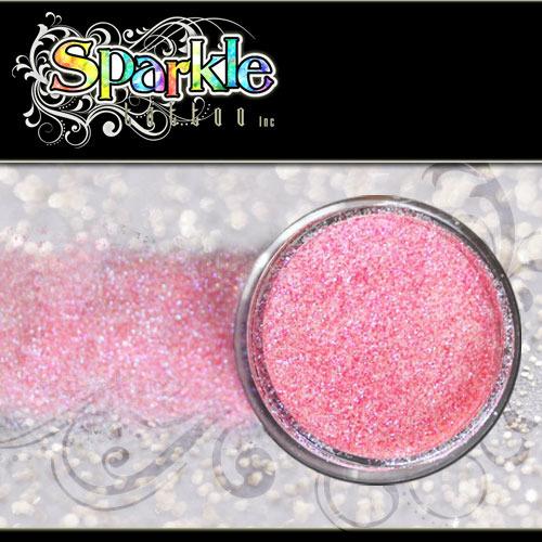 Cosmic Blush Glitter