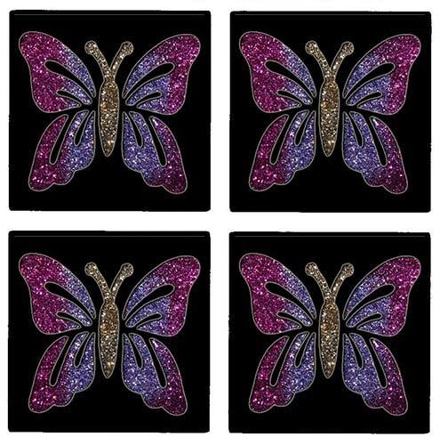 Mini Butterfly Stencils