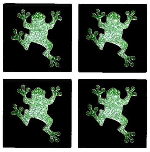 Mini Frog Stencils