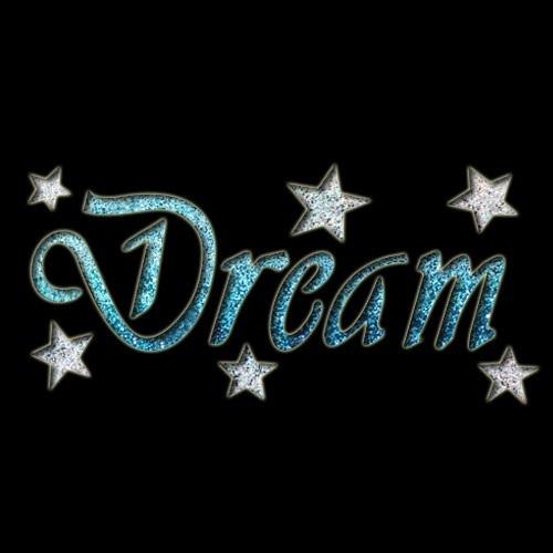 Dream Stencil