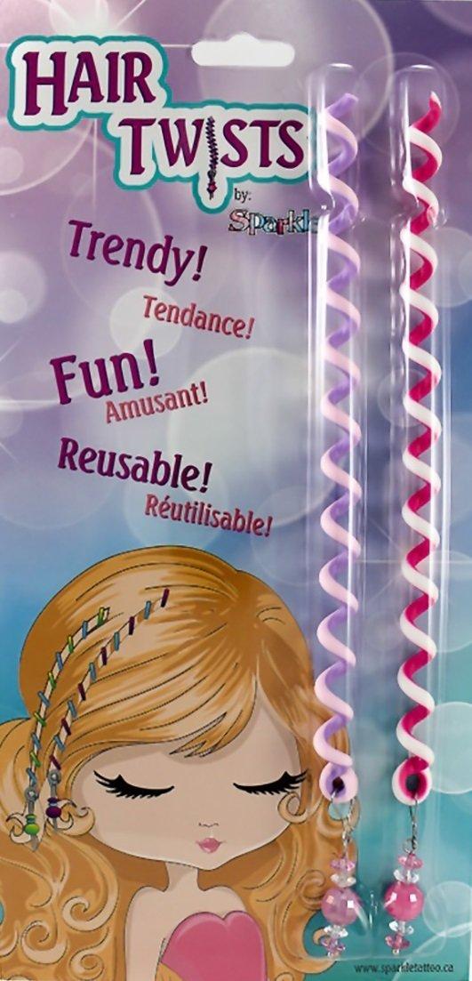 Hair Twist - 2 Pack