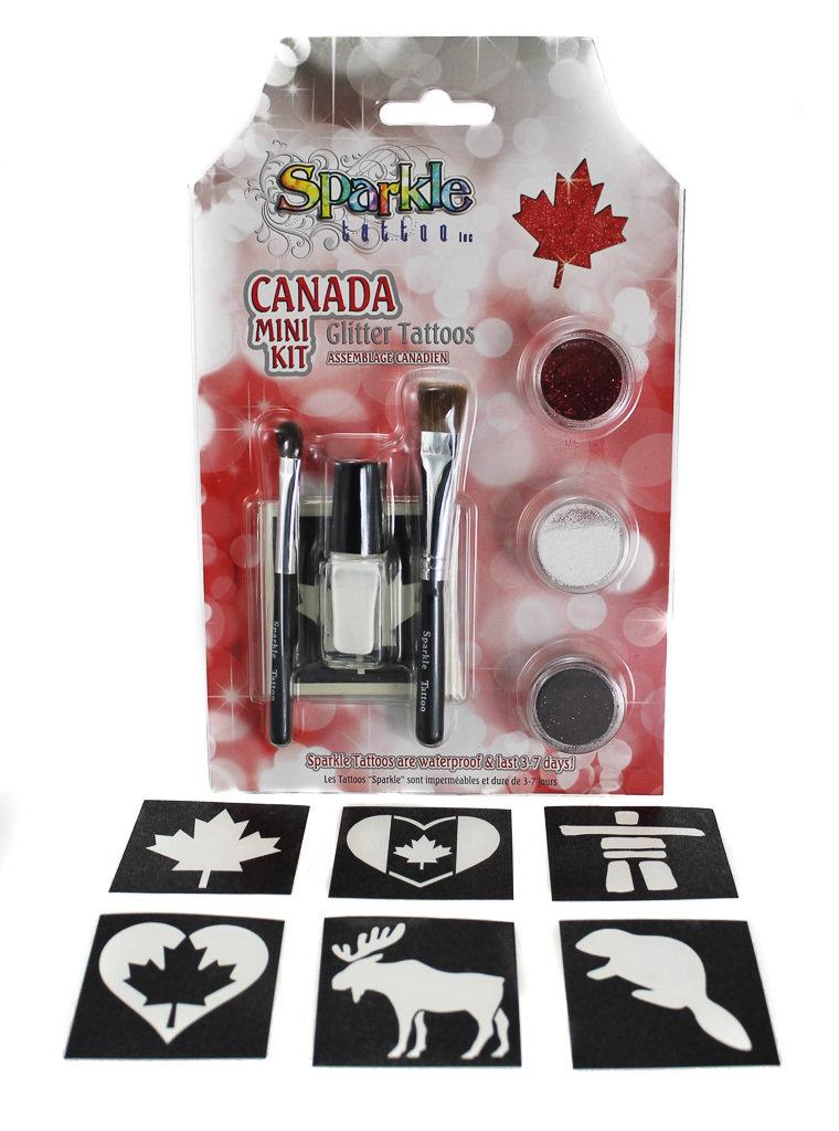 Canada Mini Kit