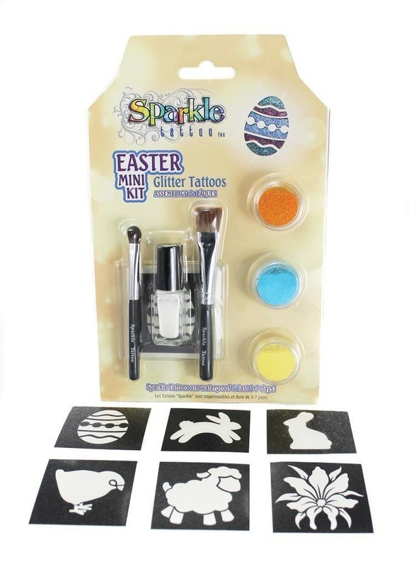 Buy Any 2 Get 3rd FREE!  Easter Mini Kit