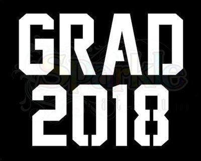 Grad 2018 Stencil