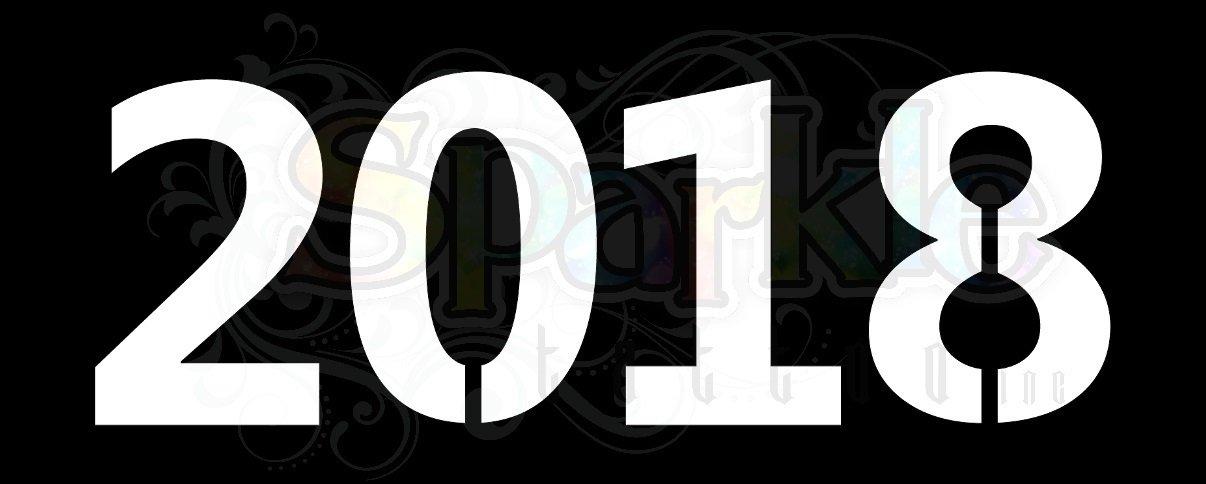 2018 Stencil