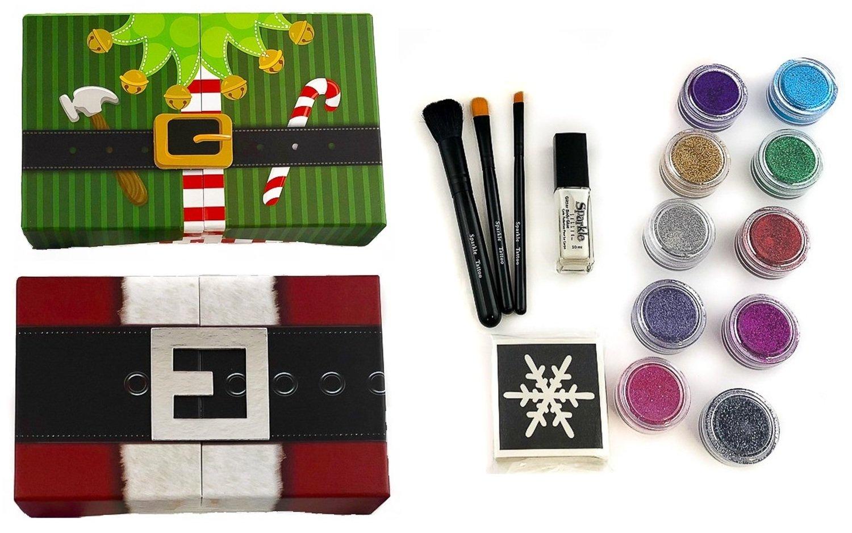 BLOW OUT SALE - Santa Box or Elf Box Kit