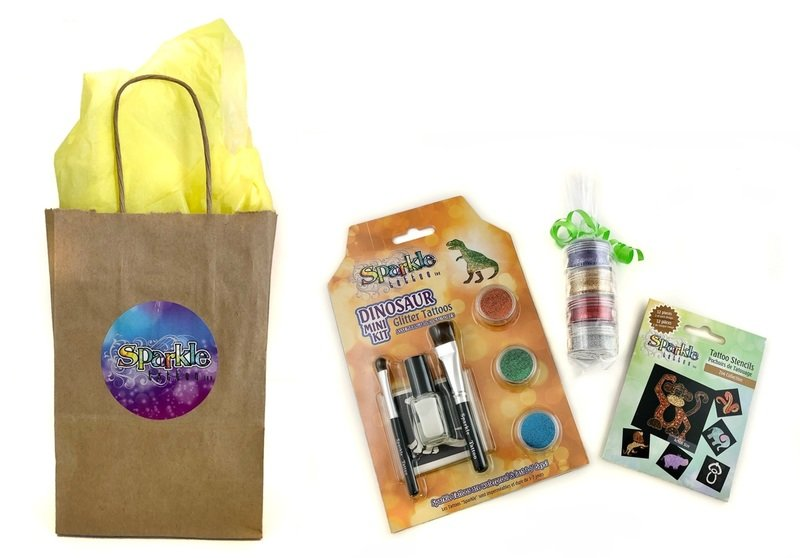 BLOWOUT SALE - Dinosaur Gift Package