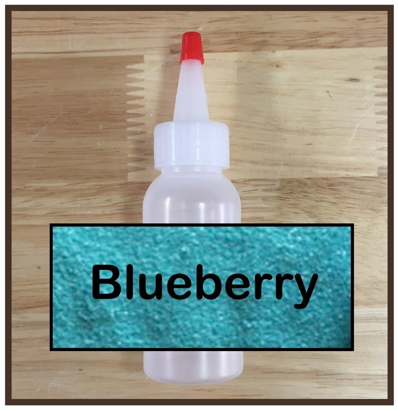 Blueberry Glitter Refill