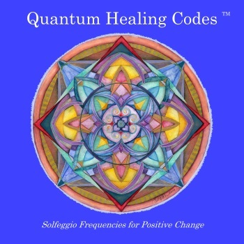 Quantum Healing Codes AUDIO Download 00693