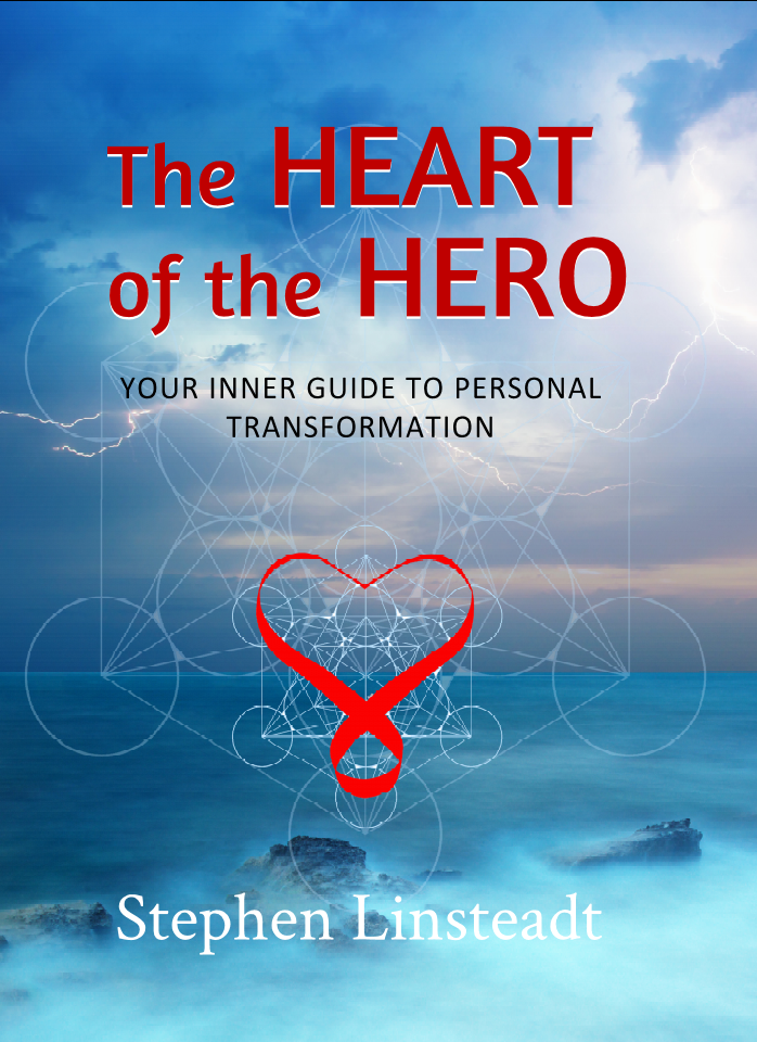 The Heart of the Hero - eBook 9780974112336-ebook
