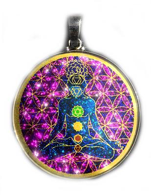 Man in flower of life sacred geometry pendant malachite by chakra man in flower of life sacred geometry pendant malachite by scalar heart collection aloadofball Gallery